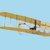 Airplane <br>Wright Brothers