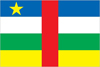 Central African<br> Republic
