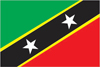 Saint Kitts <br>and Nevis