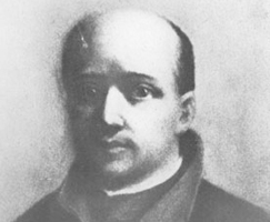 Portrait of Jacques Marquette